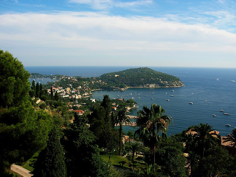 Decobuild awarded construction contract in St Jean Cap Ferrat